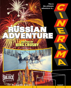 Cinerama Russian Adventure