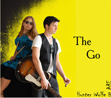 Hunter Wolfe & ARE The Go