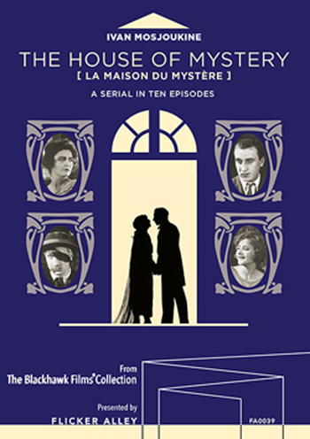 The House of Mystery (La Maison du mystère)