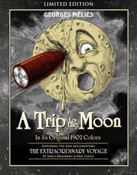 A Trip to the Moon Extraordinary Voyage