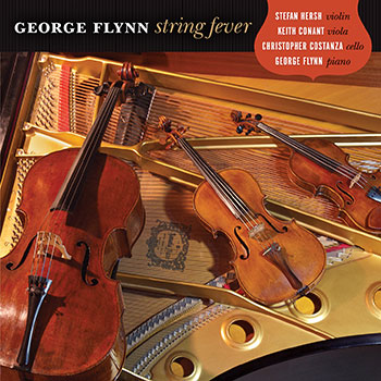 "George Flynn ""String Fever"""