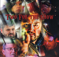Two for the Show DVD/CD