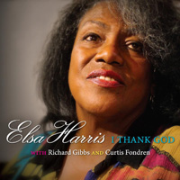 Elsa Harris I Thank God