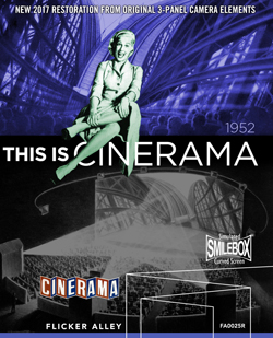 This Is Cinerama 2017 Restoration