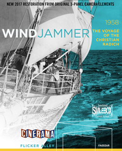Windjammer 2017 Restoration