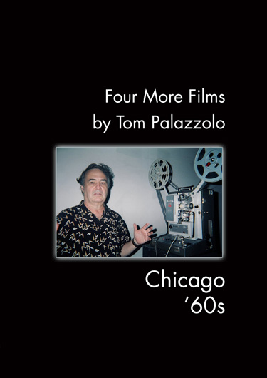 Four More Films by Tom Palazzolo