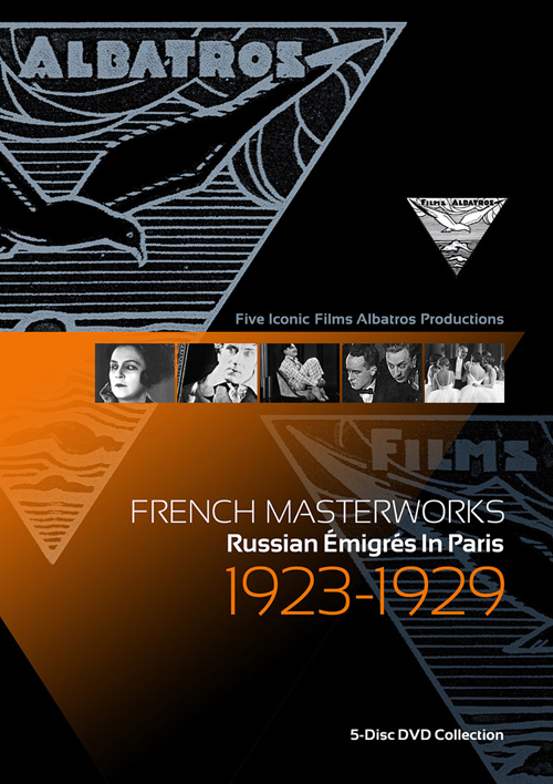 French Masterworks Russian Emigres In Paris