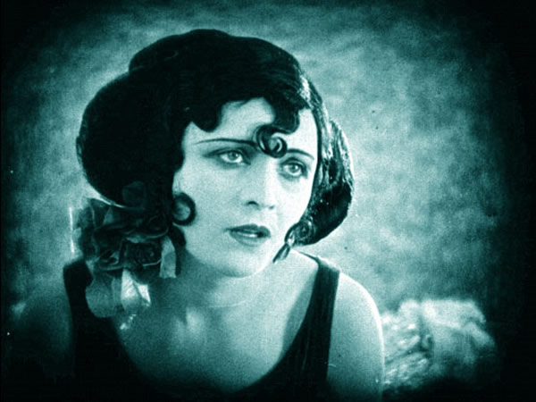 Pola Negri Spanish Dancer